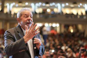 Lula foi condenado há 12 anos de prisão na ação penal do triplex do Guarujá