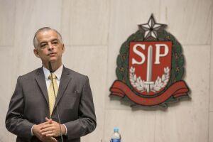 Márcio França nomeou Juan Francisco Carpenter para assumir o cargo de procurador geral do Estado