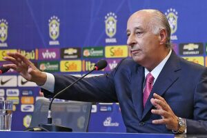 É a primeira vez na história que um presidente da CBF é punido com a pena máxima pela Fifa
