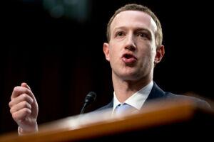No total, 87 milhões de usuários do Facebook foram afetados -incluindo o seu fundador
