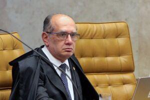 Mendes fez duras críticas aos juízes federais que cuidam da Lava Jato na primeira instância