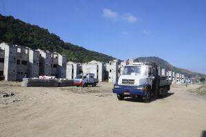 A obra faz parte da terceira etapa do Projeto Porto Cidade