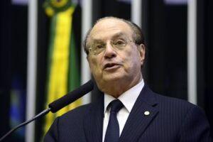 Dias Toffoli, do Supremo Tribunal Federal (STF), concedeu prisão domiciliar ao parlamentar