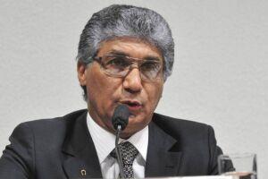 Souza está detido desde a manhã desta sexta-feira (6) no Centro de Detenção Provisória de Pinheiros, na capital paulista.