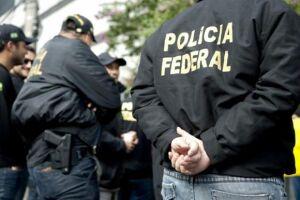 Agentes da PF cumprem 10 mandados de prisão preventiva e 21 mandados de busca e apreensão no Rio de Janeiro, em São Paulo e no Distrito Federal