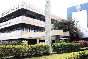 A cidade oferece vagas e cadastro reserva em 40 cargos da Administração