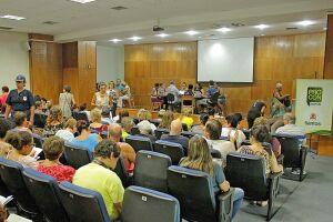 5 mil atendimentos foram prestados nos mutirões em Santos