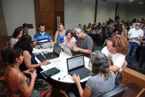 Uma nova reunião foi marcada para o próximo dia 24, em Santos