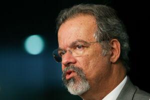 Jungmann informou que o governo destinará recursos ao Fundo Nacional de Segurança Pública