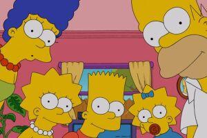 O episódio recordista de 'Os Simpsons' deve ir ao ar no domingo (29) às 20h