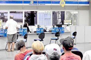 INSS alerta segurados contra golpes