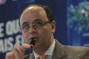 Rossieli Soares lembrou que este ano o formato de Enem terá poucas mudanças, com as provas sendo realizadas em dois finais de semana para dar maior tranquilidade aos alunos