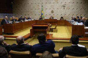 Alexandre de Moraes foi o único não indicado pelo PT a votar contra o habeas corpus do ex-presidente Lula