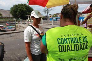 O tema mais abordado é a manutenção e instalação em vias públicas como troca de bueiro, limpeza de esgoto e manutenção de calçadas