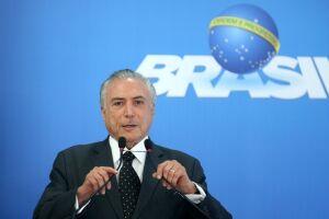 Temer diz que governo devolveu poder de compra aos brasileiros