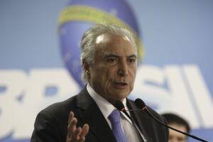 O MDB de Temer é o grande responsável pela situação do Brasil hoje, disse o empresário