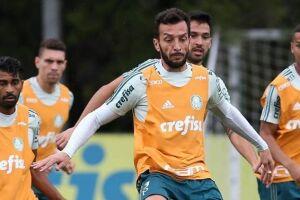 Roger Machado vai escalar o experiente Edu Dracena, 36, que neste ano jogou apenas 45 minutos, na vaga de Thiago Martins.