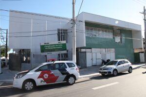 A UPA fica na esquina da Rua Bulcão Viana com a Avenida Jovino de Melo