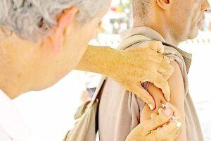 Segundo Ministério da Saúde, até o último dia 14, foram registrados 392 casos de influenza em todo o país, com 62 mortes