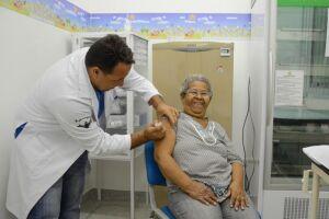 População deve procurar as Unidades Básicas de Saúde de segunda a sexta-feira, das 9 às 16 horas, entre os dias 23 de abril e 1º de junho
