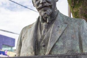 Prefeitura vai realizar atividades culturais e de lazer no Distrito, para homenagear o poeta nascido no dia 5 de abril de 1866