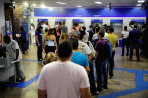 São Paulo tem 511.594 trabalhadores com direito a receber o abono