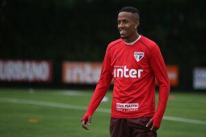A seis meses do fim de seu vínculo com o São Paulo, Militão já poderia acertar pré-contrato com qualquer clube, sem contrapartidas aos tricolores