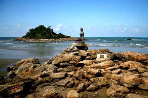 Itanhaém conta com diversas praias, que são o cartão de visita da Cidade