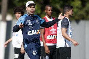 Jair soma um dos piores desempenhos de técnicos do Santos neste século