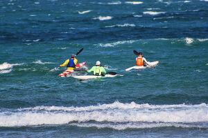 Com 11 eventos entre junho e julho, Reis da Praia já reuniu três mil pessoas entre esportistas e espectadores na Cidade