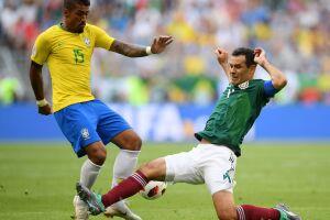Rafa Márquez participou de cinco edições da competição. Ao todo, são 147 partidas com a camisa mexicana e 15 gols marcados