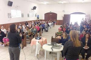 Prefeitura de Guarujá tem investido em cursos profissionalizantes e de geração de renda
