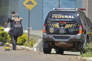 A estimativa é que o esquema criminoso tenha causado prejuízo superior a R$ 8,6 milhões apenas em relação à subtração de cargas e caminhões
