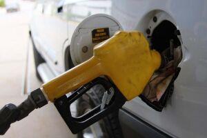 O preço do diesel segue inalterado desde o dia 1º de junho em R$ 2,0316