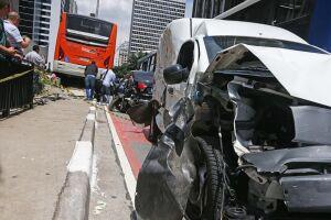 De 2015 até junho deste ano foram 3.254 casos, sendo 1.207 nas estradas