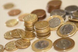 Parte da população ainda guarda moedas em casa