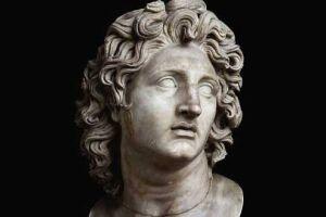 Restos mortais não são de Alexandre, o Grande