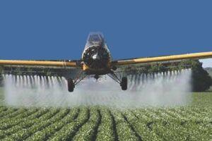 O projeto, que visa a flexibilizar o uso de agrotóxicos, foi aprovado por uma comissão legislativa em junho
