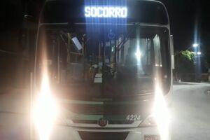 Viação Piracicabana tem até setembro para colocar o dispositivo em operação nos ônibus de forma definitiva