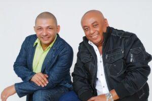 Caju e Castanha trazem seus maiores sucessos para o palco no domingo