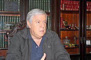 Vicente Fernandes Cascione, duas vezes deputado federal.
