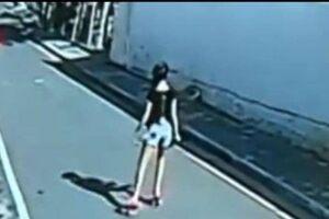 O crime ocorreu em Araçariguama, no interior paulista. A garota desapareceu no dia 8 de junho e teve o corpo encontrado somente no dia 16