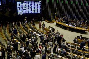A conclusão da votação permite que deputados e senadores estejam liberados para o recesso parlamentar, que vai de 18 julho até 1º de agosto