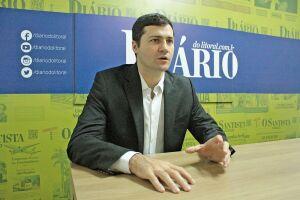 Cássio Navarro diz que quer continuar representando os interesses da Baixada na Alesp