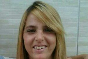 A diarista, de 43 anos, atropelada em São Vicente.