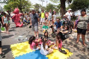 A edição da semana do Domingo de Lazer traz a magia e alegria do circo