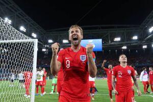 Kane chegou a seis gols na competição