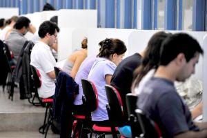 Os trabalhos que não exigem qualificação cresceram no País após a crise