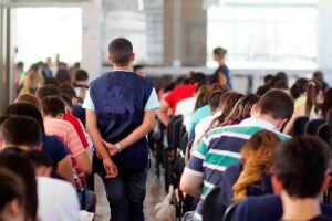 Os inscritos que forem aprovados vão receber capacitação por meio de um curso à distância
