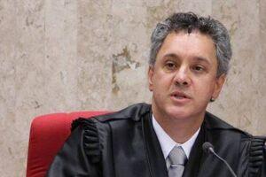 O juiz federal João Pedro Gebran Neto.